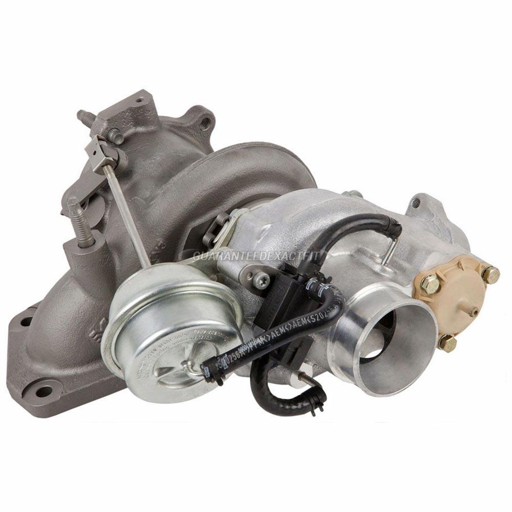 Pontiac Turbocharger Parts, View Online Part Sale - TurboChargerPros.com