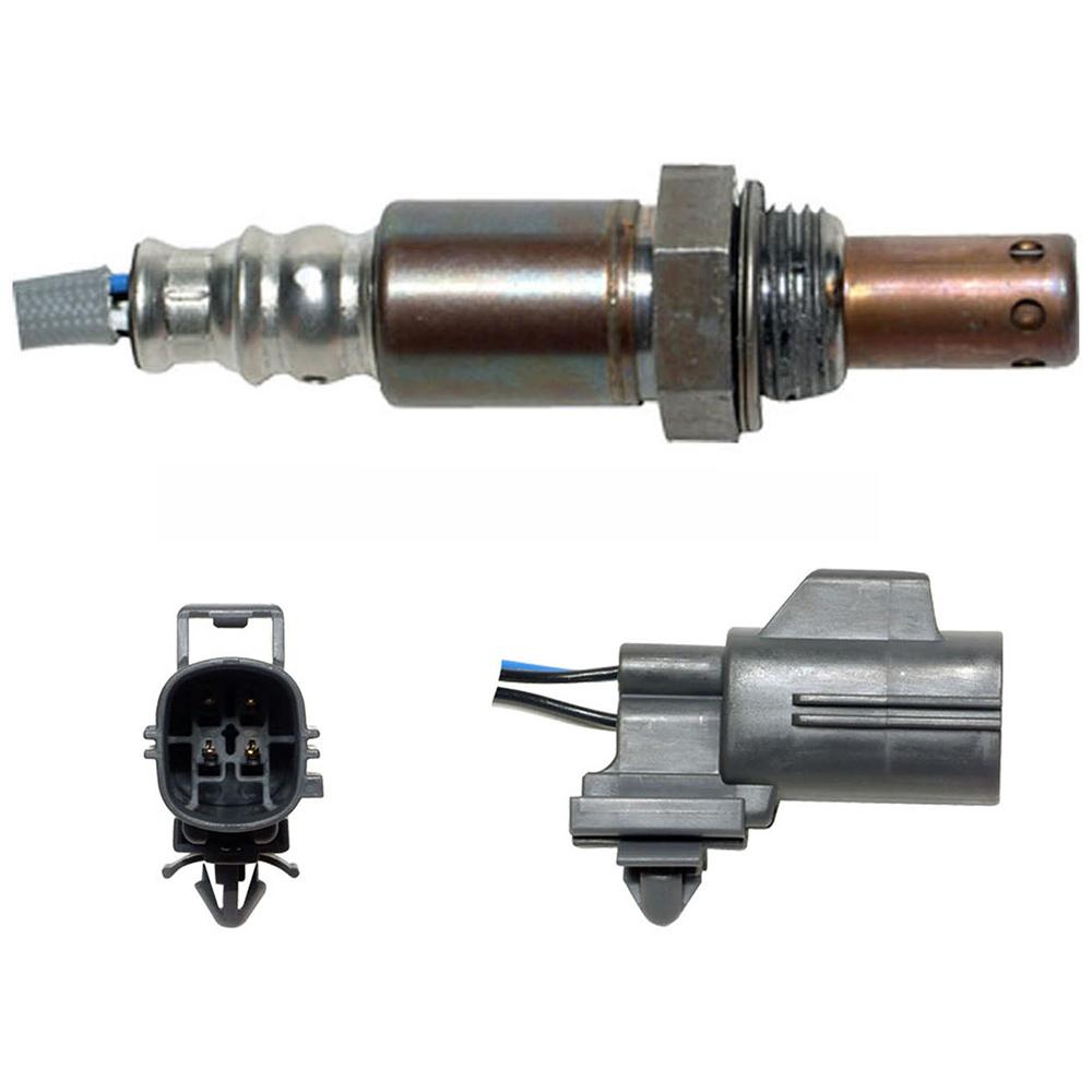 2007 Mazda Cx 7 Air Fuel Ratio Sensor: 2008 Mazda 6 Oxygen Sensor 2.3L Eng.