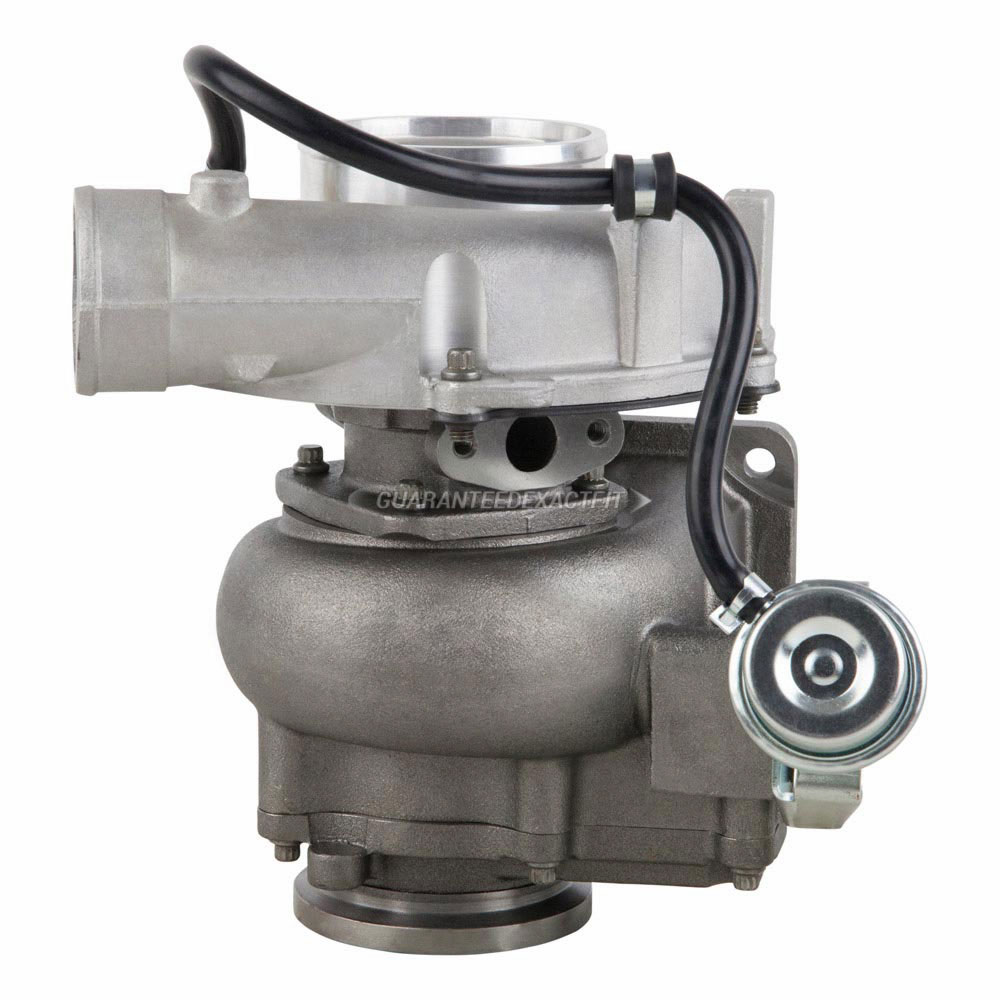 Garrett Turbocharger for Sale - 751361-5001S - Turbochargerpros com