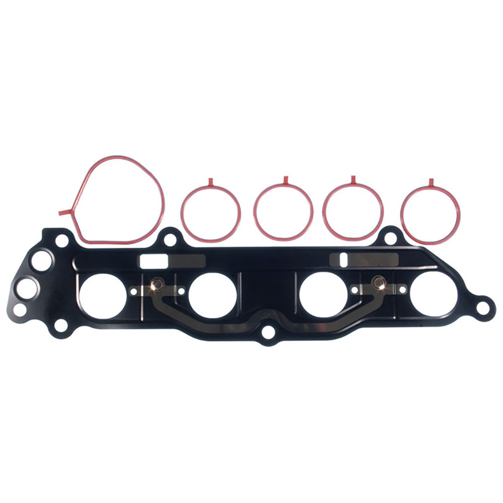 2010 Honda Insight Intake Manifold Gasket Set 1.3L Engine