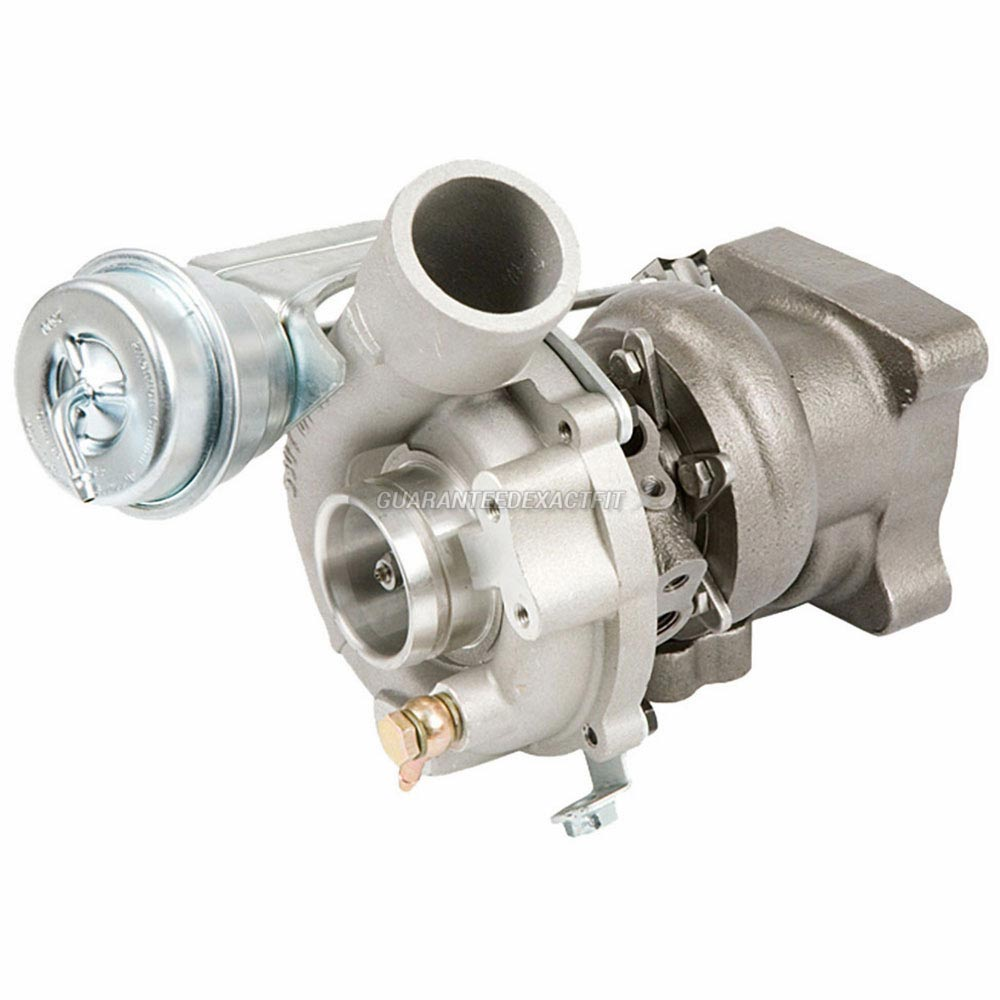 Performance Turbochargers: High Performance 40-30007 HP Turbocharger, 40-30007 HP